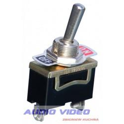 Przełącznik dźwigniowy TS301