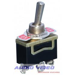 Przełącznik dźwigniowy TS302