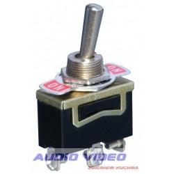 Przełącznik dźwigniowy TS303