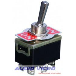 Przełącznik dźwigniowy TS602