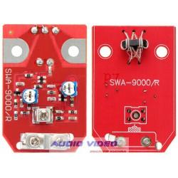 Wzm.anten.SWA-9000 regulowany