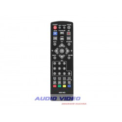 Pilot do DVB-T BLOW 4601HD/MANTA DVBT010