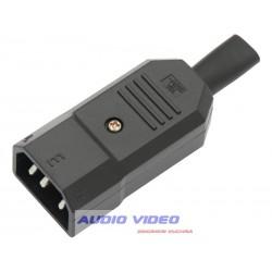 Wtyk AC komputerowy na kabel