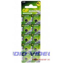 Baterie alkaliczna AG4(LR66.L626.377) GP