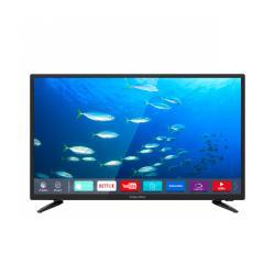 """Telewizor Kruger&Matz 43"""" seria A, DVB-T2/S2 FHD smart"""