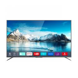 "Telewizor Kruger&Matz 55"" seria X, DVB-T2/S2 UHD 4k smart"