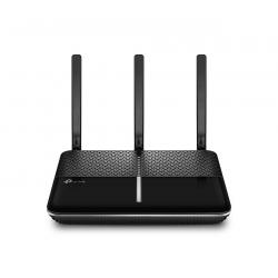 TP-LINK Gigabitowy, bezprzewodowy router/modem VDSL/ADSL, AC1600/VR600