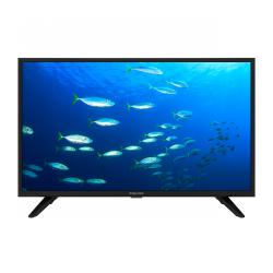 "Telewizor Kruger&Matz 32"" seria H, HD z tunerem DVB-T2 H.265 HEVC"