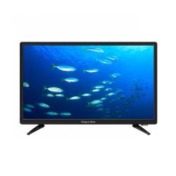 "Telewizor Kruger&Matz 22"" seria F, FHD z tunerem DVB-T2"
