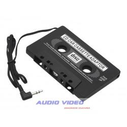 .Adapter samoch.CD/MD-kaseta zawieszka