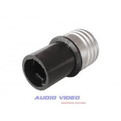 .Adapter żerówki E27/E14