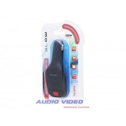 .Transmiter FM BLOW LCD black