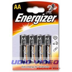 .Bateria LR6 Energizer Classic B4