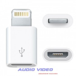 Adaptor micro USB-IP 5-6-7