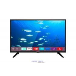 """Telewizor Kruger&Matz 32"""" HD smart seria """"A"""""""