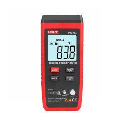 Miernik temperatury na podczerwień Uni-T UT306A