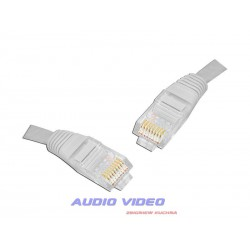 Kabel komp.sieciowy 1:1 8P8C 50m
