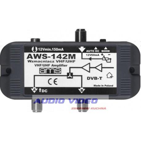 Wzmacniacz antenowy AWS-142SE