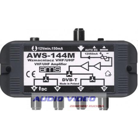 .Wzmacniacz antenowy AWS-144SE