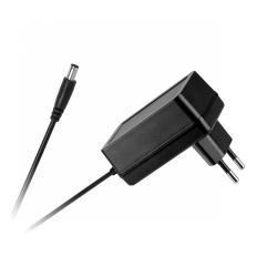 Zasilacz REBEL do sznurów diodowych LED 12V 1,5A (YS16-1201500) 18Watt max.