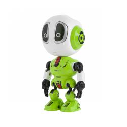 Robot REBEL VOICE GREEN